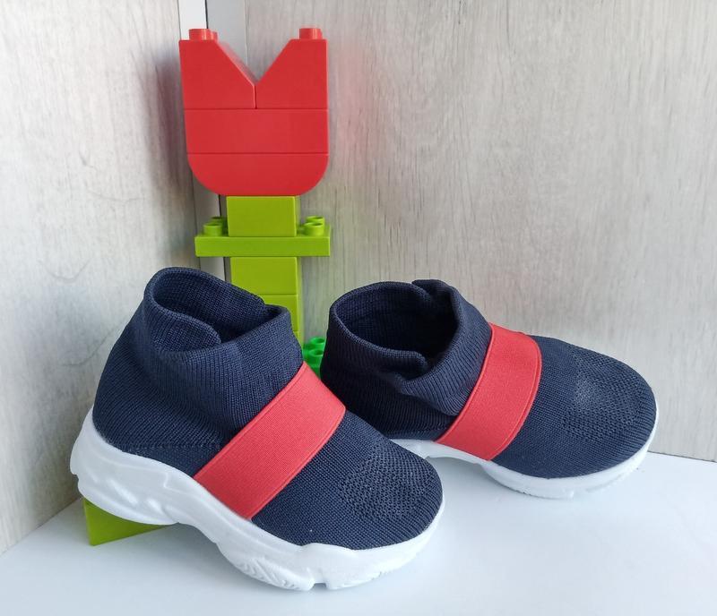 Самые модные кроссовки этого сезона 14см - Фото 2