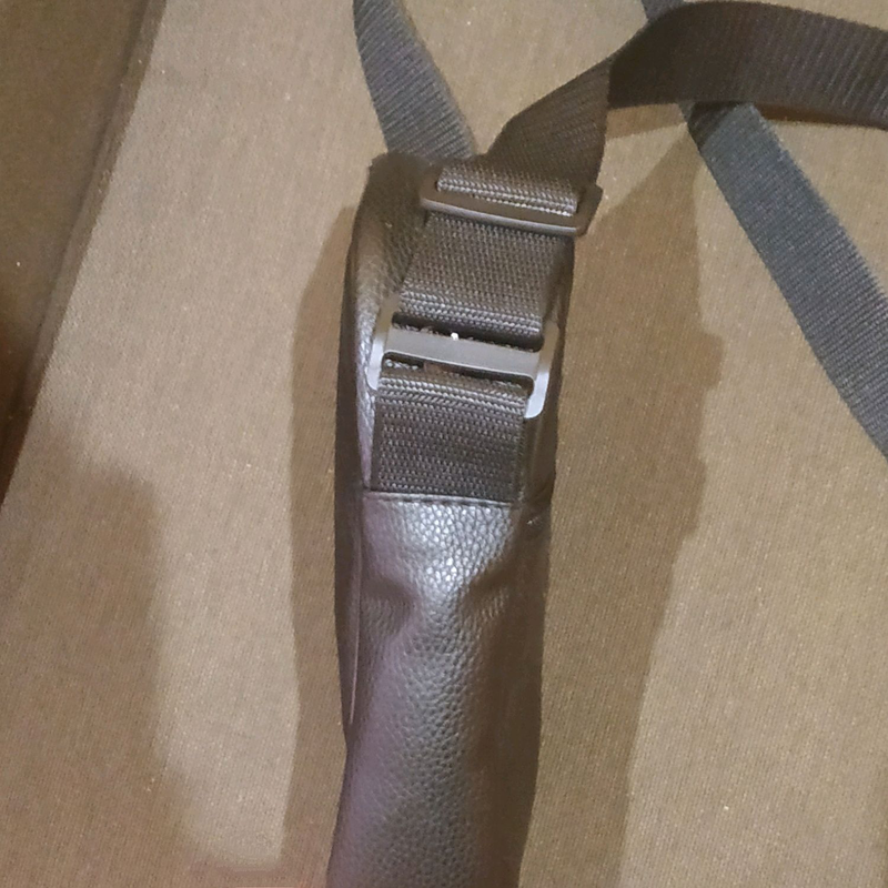 Сумка барсетка рюкзак - Фото 3