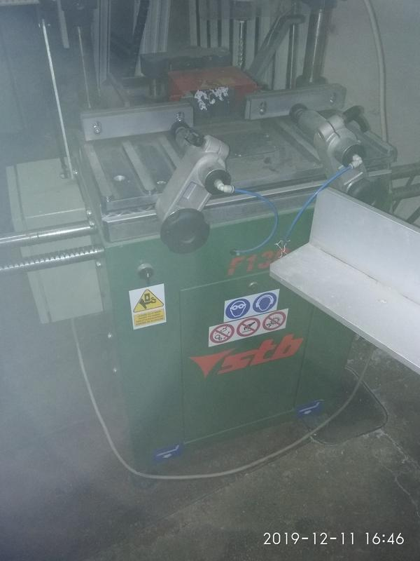 Оборудование для производства,изготовления металлопластиков окон - Фото 6