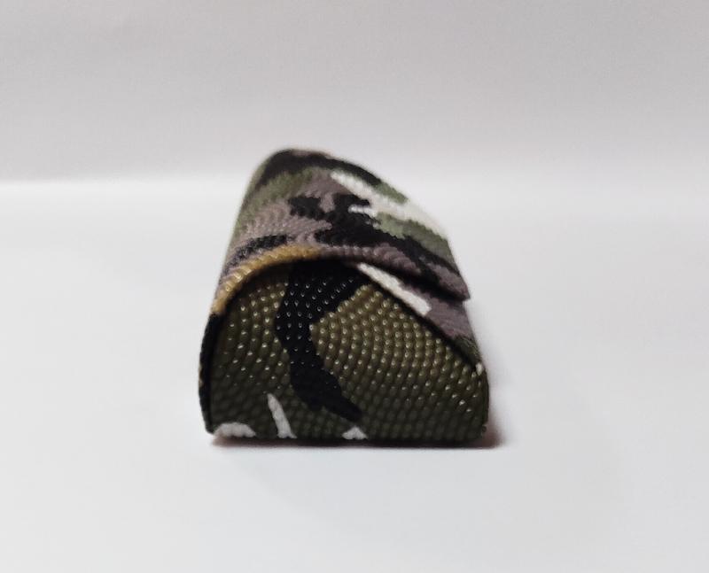Камуфляжный футляр на магните для очков - Фото 3
