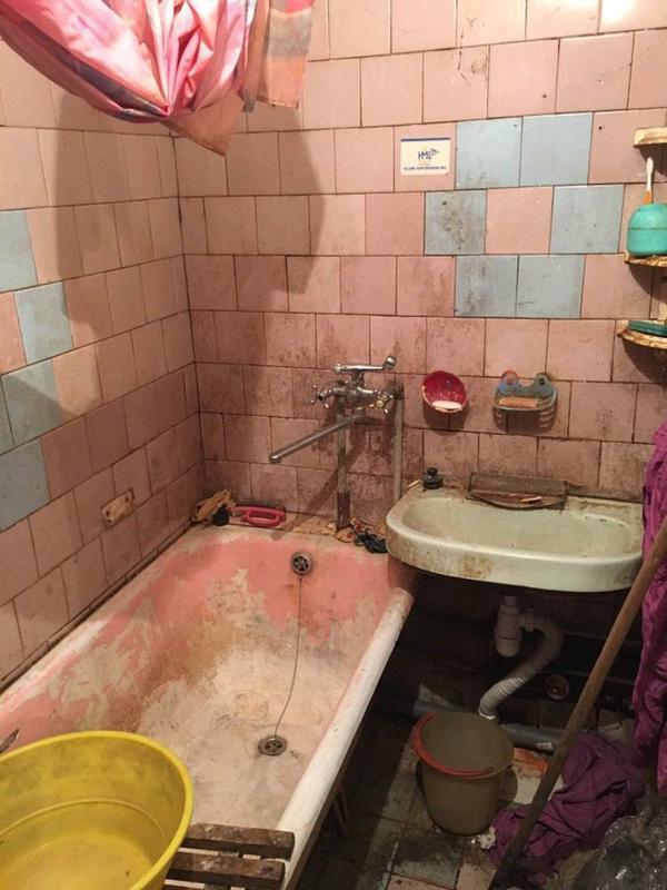 3-х комнатная квартира, проект харьковка - Фото 4