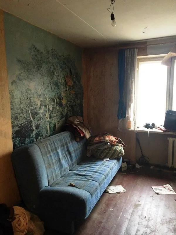 3-х комнатная квартира, проект харьковка - Фото 5