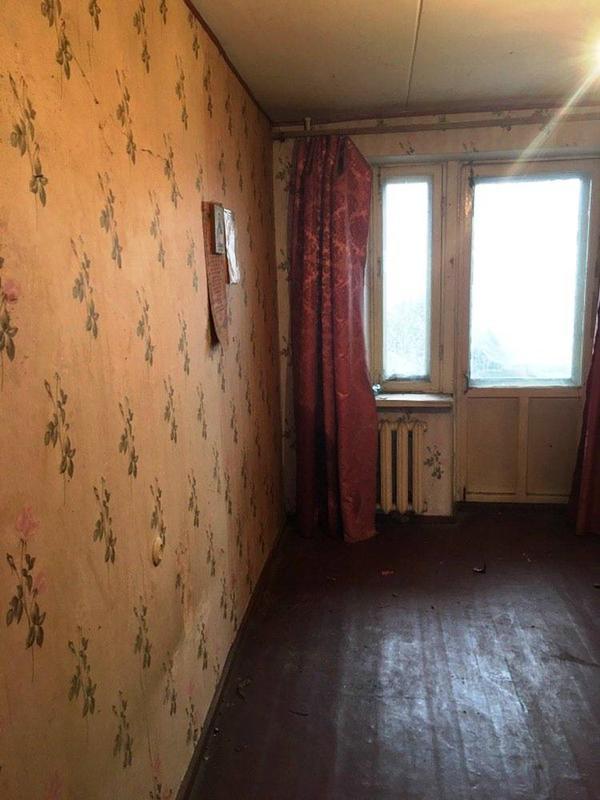 3-х комнатная квартира, проект харьковка - Фото 2