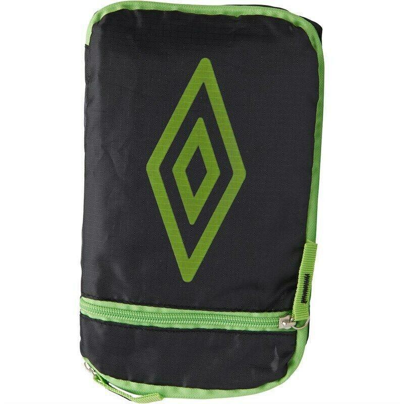 Umbro packaway рюкзак с логотипом 2в1 - Фото 2
