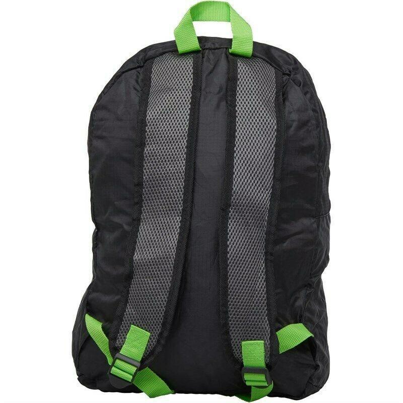 Umbro packaway рюкзак с логотипом 2в1 - Фото 3