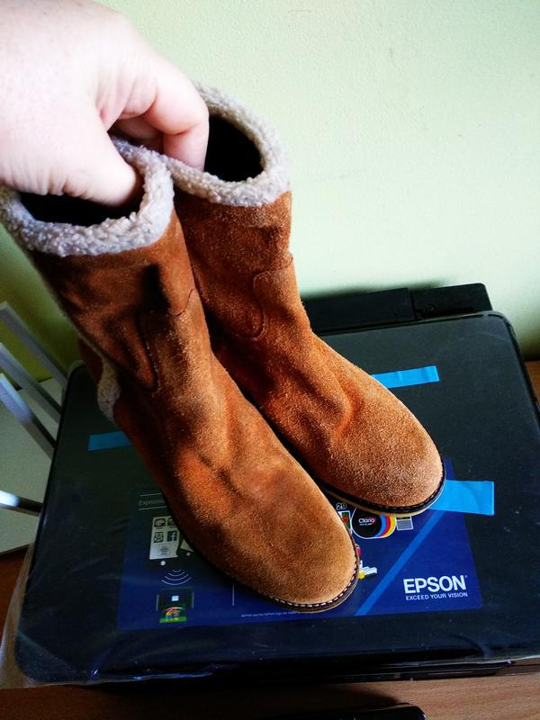 Ботинки 39 розмір - Фото 2