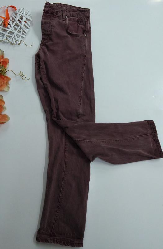 Мужские фирменные джинсы jacksjones турция размер30-32 - Фото 2
