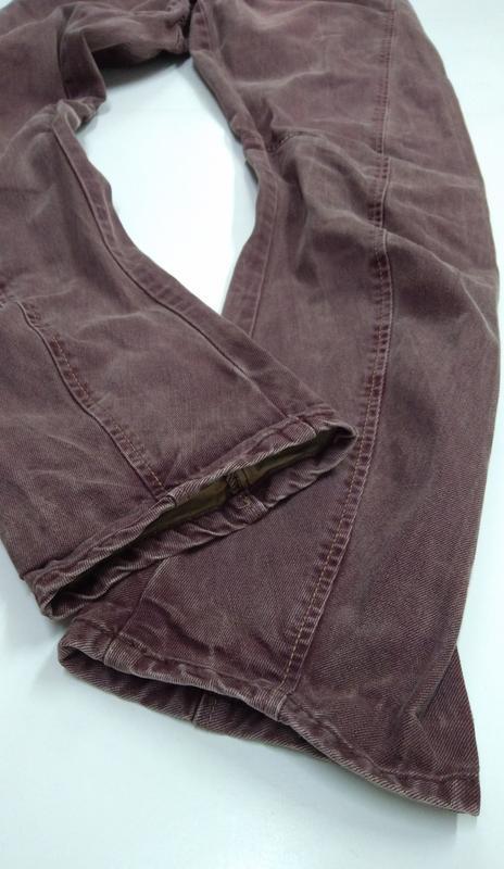Мужские фирменные джинсы jacksjones турция размер30-32 - Фото 9