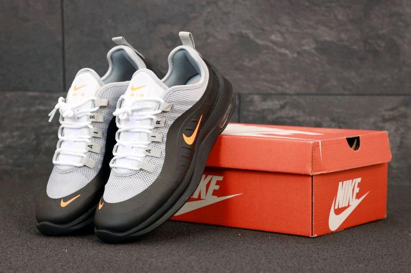 Мужские кроссовки Nike Air Max Axis - Фото 7