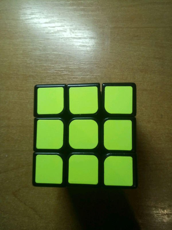 Продам кубик Рубика - Фото 3