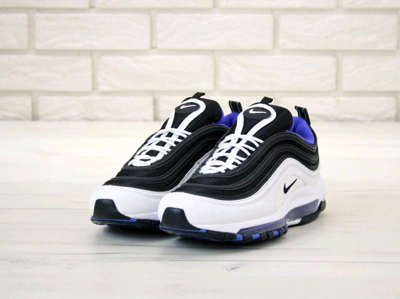 Мужские кроссовки Nike Air Max 97 - Фото 5