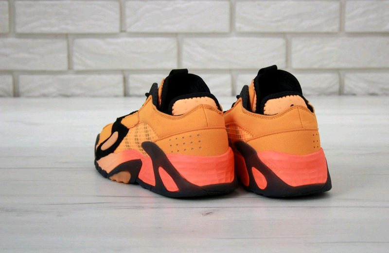 Мужские кроссовки Adidas Streetball - Фото 3