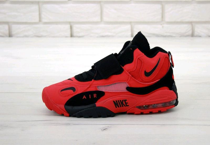 Мужские кроссовки Nike Air Max Speed Turf - Фото 4
