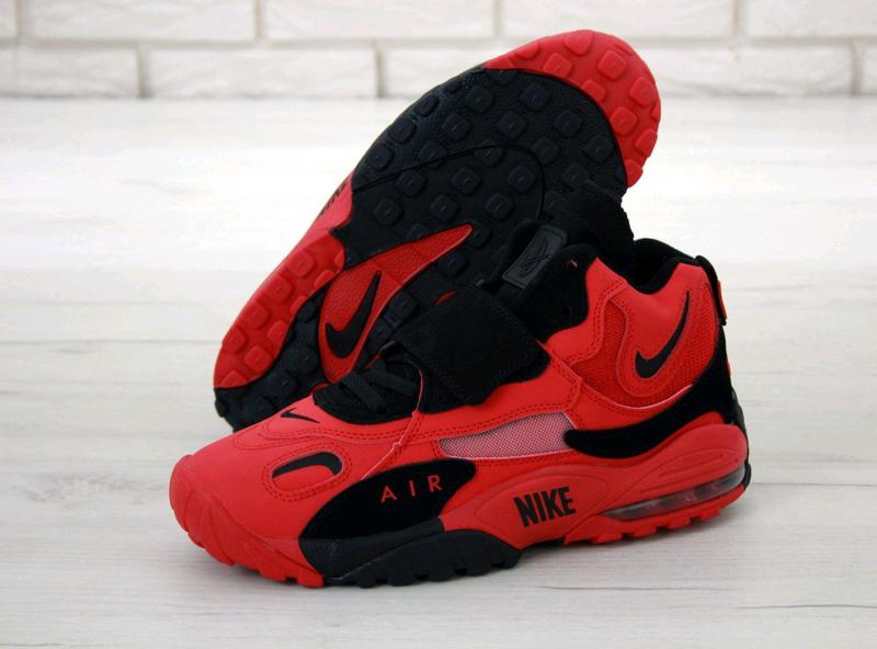 Мужские кроссовки Nike Air Max Speed Turf - Фото 3