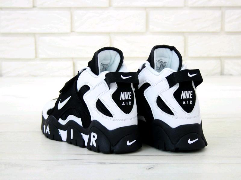 Мужские кроссовки Nike Air Barrage - Фото 2