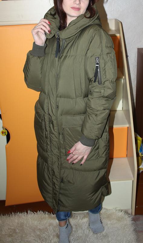 """Куртка . пуховик """" vero moda """""""