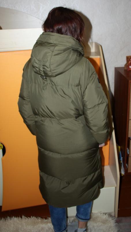 """Куртка . пуховик """" vero moda """" - Фото 2"""