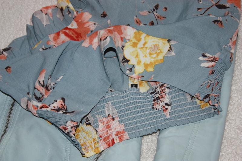 Красивые легкие шорты с рюшами - Фото 2