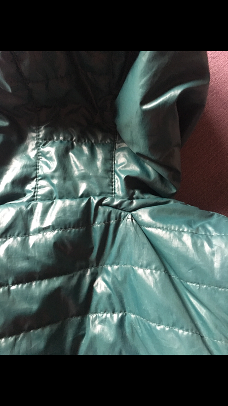 Куртка(дутик) - жилетка 4/6 годика ( не секонд ) - Фото 5