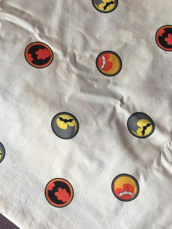 Детская полуторная постель batman  comics ( хлопок ) - Фото 2