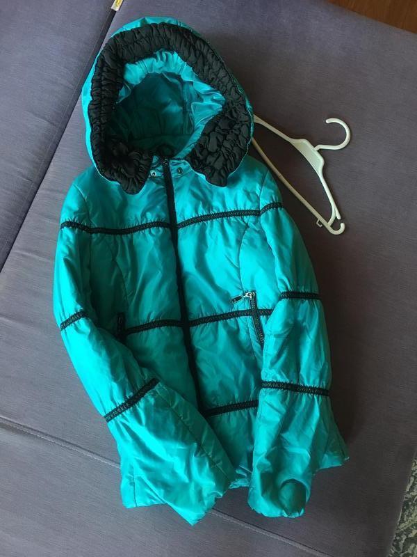 Тепленькая курточка в идеале