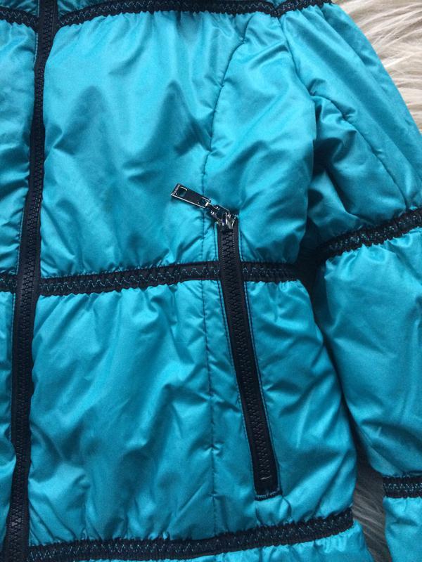 Тепленькая курточка в идеале - Фото 3