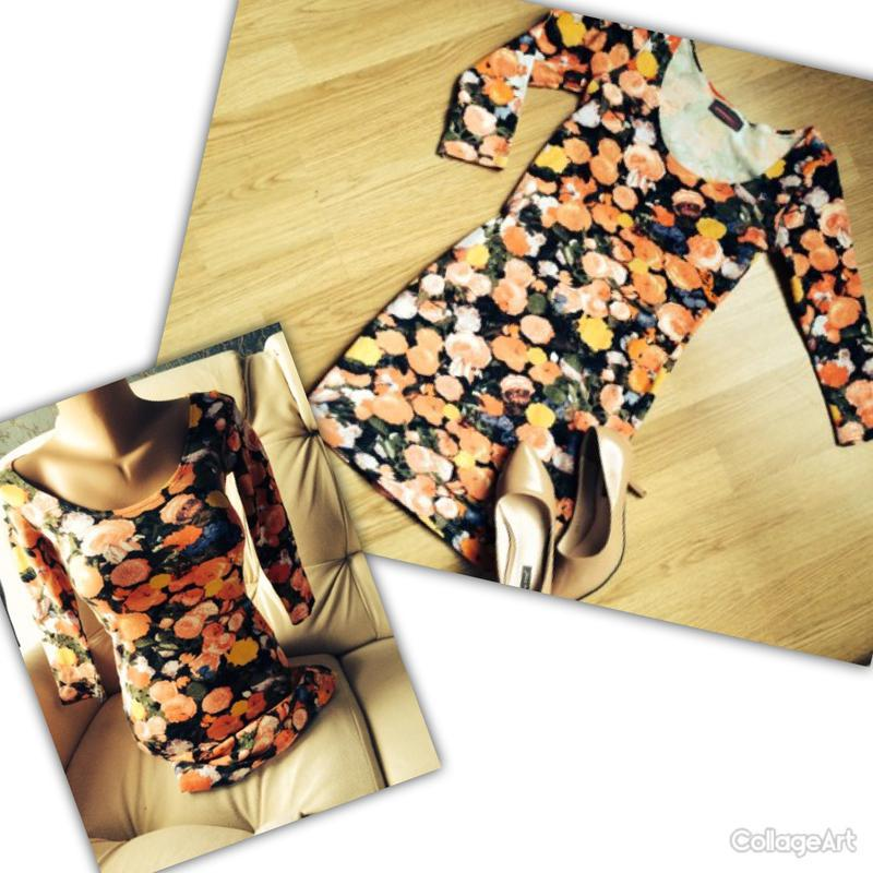 Clockhouse платье по фигуре , как новое , в идеале - Фото 2