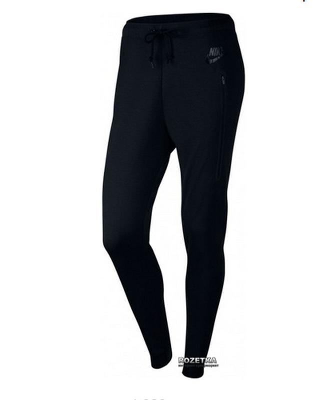 Спортивные штаны nike tech fleece pant
