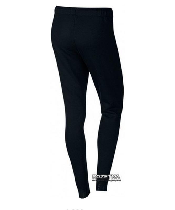 Спортивные штаны nike tech fleece pant - Фото 2