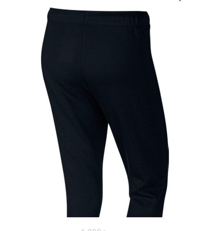 Спортивные штаны nike tech fleece pant - Фото 4