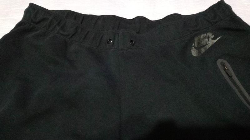 Спортивные штаны nike tech fleece pant - Фото 5