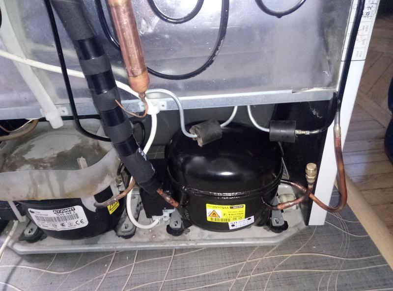 Ремонт холодильной техники любой сложности - Фото 2