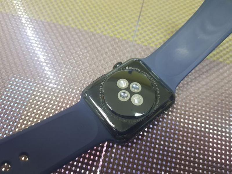 Apple Watch Series 1 42mm Black. Распродажа товарав. - Фото 4