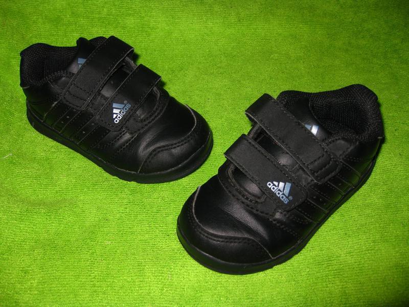 Кроссовки adidas,р.21-22 - Фото 2