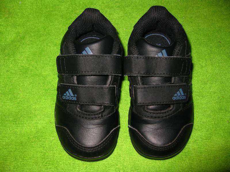 Кроссовки adidas,р.21-22 - Фото 3