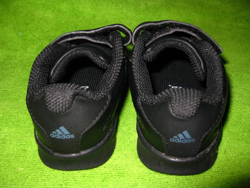 Кроссовки adidas,р.21-22 - Фото 5