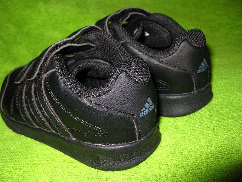 Кроссовки adidas,р.21-22 - Фото 6