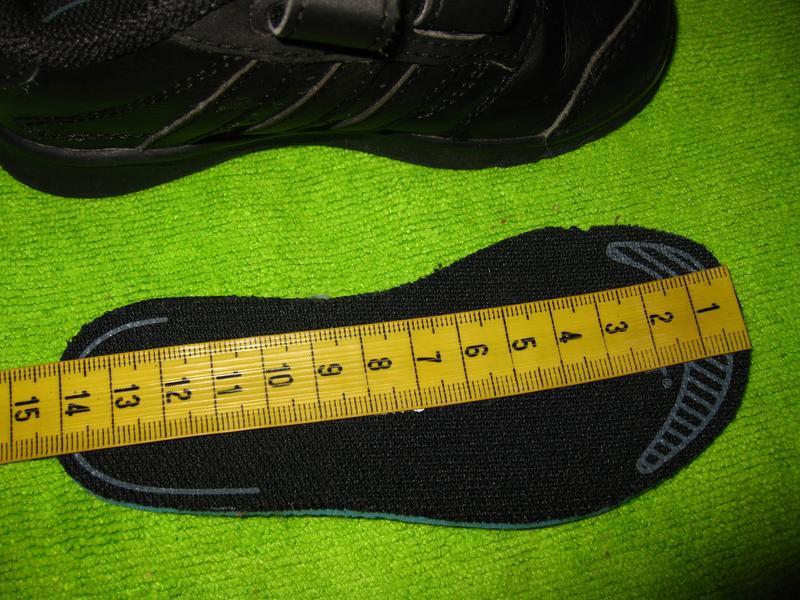 Кроссовки adidas,р.21-22 - Фото 7