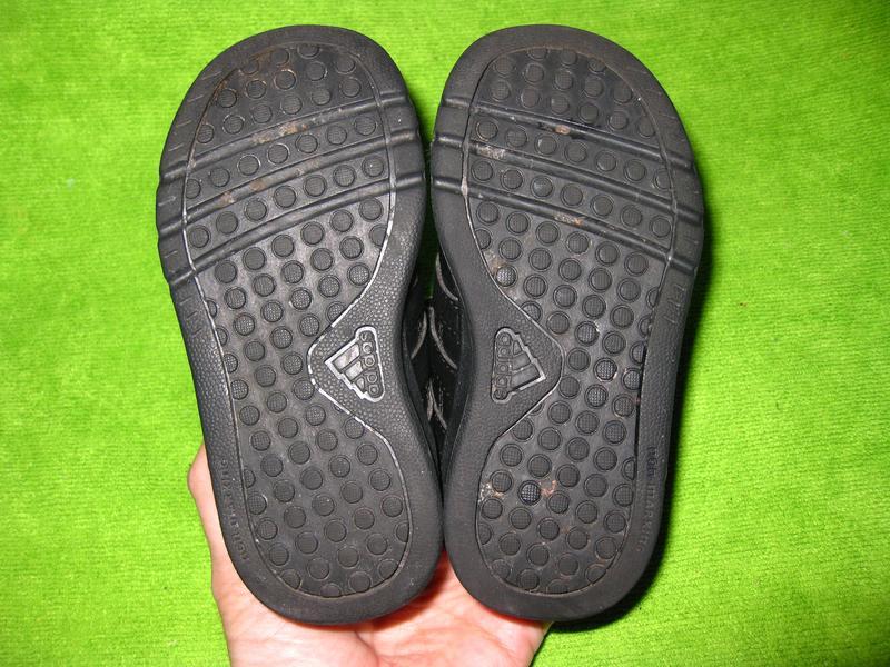Кроссовки adidas,р.21-22 - Фото 9