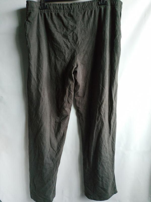 Спортивные домашние штаны livergy by lidl оригинал европа германи - Фото 3