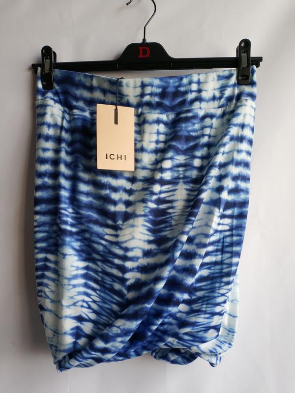 Распродажа! женская юбка известного датского бренда ichi  ориг... - Фото 5