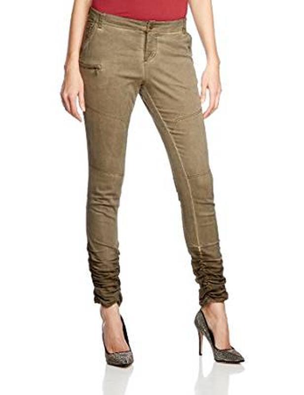 Женские брюки скинни датского  бренда b.young  сток из европы ...