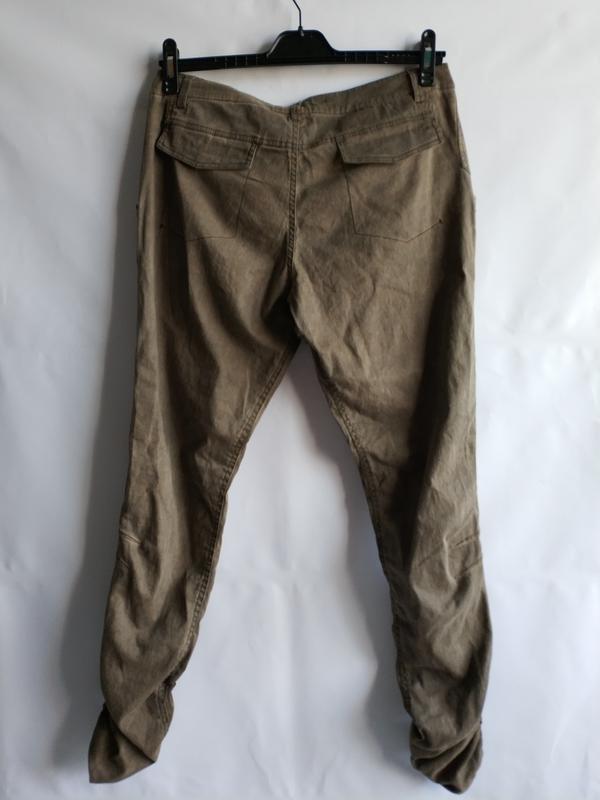 Женские брюки скинни датского  бренда b.young  сток из европы ... - Фото 3