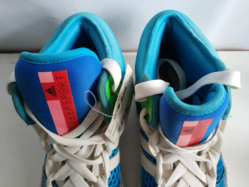Фирменные кроссовки adidas irana stella sport оригинал , сток ... - Фото 3