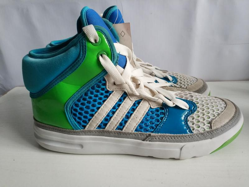 Фирменные кроссовки adidas irana stella sport оригинал , сток ... - Фото 4
