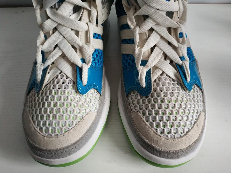 Фирменные кроссовки adidas irana stella sport оригинал , сток ... - Фото 5