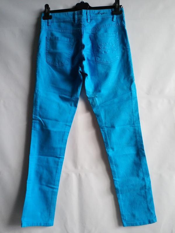 Женские  плотные  джинсы  французского бренда morgan  сток из ... - Фото 2