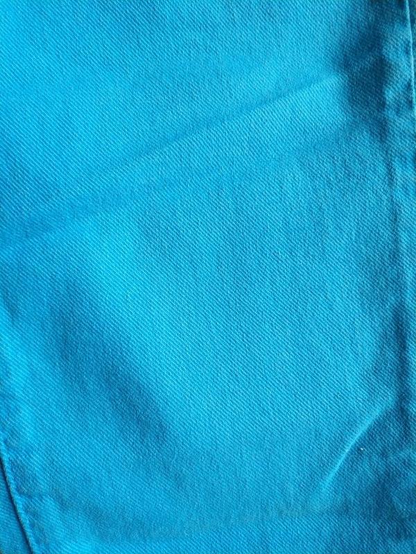 Женские  плотные  джинсы  французского бренда morgan  сток из ... - Фото 4