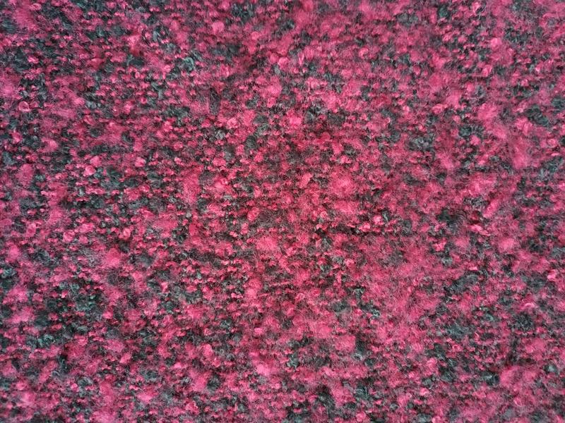 Тёплый мягкий женский платок голландского бренда c&a - Фото 4