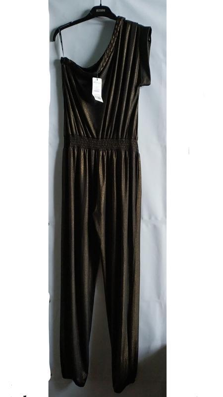 Распродажа! женский комбинезон французского бренда morgan, l - Фото 3